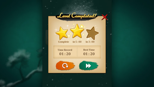 Mahjong Solitaire: Classic 20.1204.19 screenshots 8