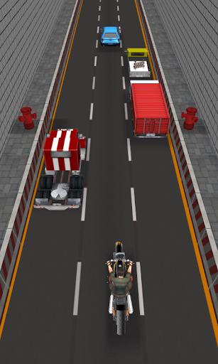 Moto Racer 11 screenshots 6
