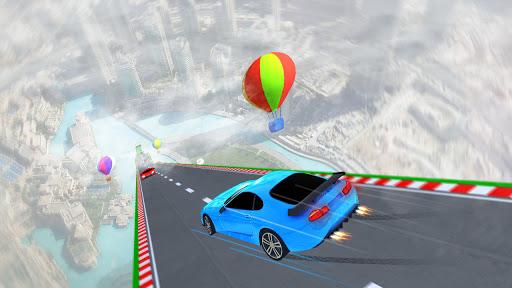 Mega Ramp Car Stunt Game 3d - New Car Games 2021 screenshots 15
