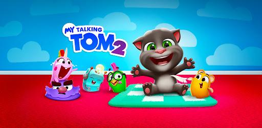 My Talking Tom 2 Versi 2.8.3.2