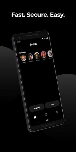 Strike: Bitcoin & Lightning Payments screenshots 5