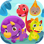 Dinosaur games for kids from 2 to 8 years