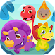 Dinosaur games for kids from 2 to 8 years - Androidアプリ