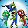 Zombie Escape Heroes New game apk icon