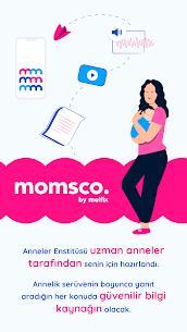 Free Momsco Uzman Anne Bebek Platformu by Molfix 1