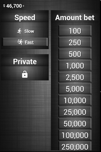 Bingo Live Black Edition Money Game Lotto online $ 1.1.4.2.4 Screenshots 16