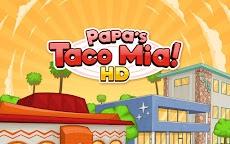 Papa's Taco Mia HDのおすすめ画像1