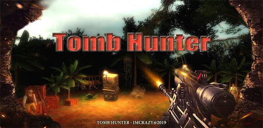 Tomb Hunter Pro (Free Android Game)