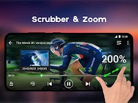 screenshot of Video Player All Format - XPlayer