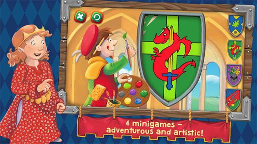 Vincelot: A Knight's Adventure  screenshots 13