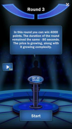 Weakest Link. Free Trivia Quiz Game Show 1.03 Screenshots 10