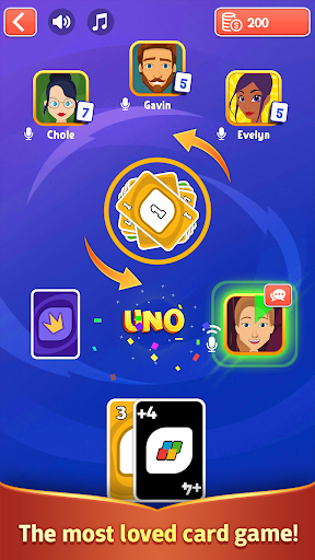 Uno Friends 1.1 Screenshots 7