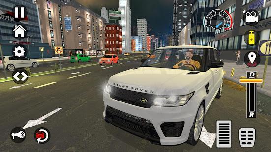 Rover Sport Super Car: Speed Drifter  Screenshots 9