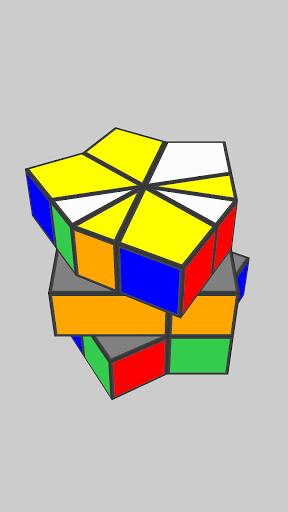 VISTALGYu00ae Cubes  screenshots 21