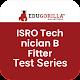 ISRO Technician B Fitter Mock Tests App Download on Windows