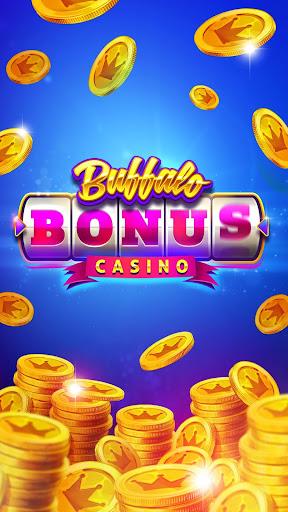 Buffalo Bonus Casino Free Slot  screenshots 6