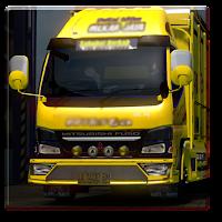 Mod Truck Oleng Wahyu Abadi