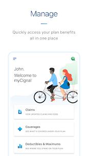 myCigna  Apps on For Pc (Windows 7, 8, 10, Mac) – Free Download 1