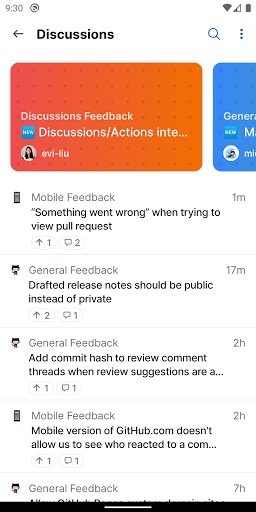 GitHub  screenshots 5