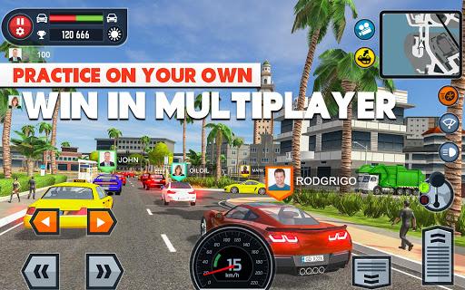 ud83dude93ud83dudea6Car Driving School Simulator ud83dude95ud83dudeb8 3.0.5 screenshots 11
