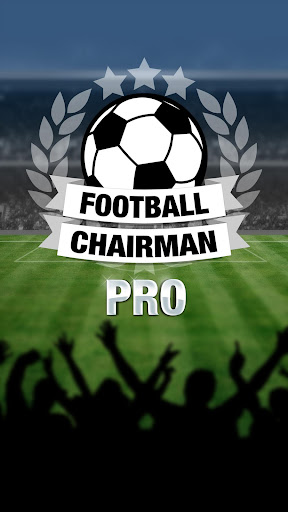 Télécharger Football Chairman Pro APK MOD (Astuce) screenshots 1