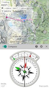 AlpineQuest Pro Apk , AlpineQuest Apk , NEW 2021* 4