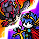 Random Heroes : PvP Defence