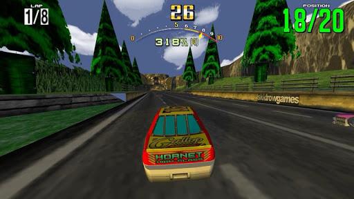 Taytona Racing android2mod screenshots 5