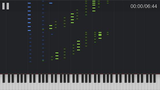 Piano screenshots 2