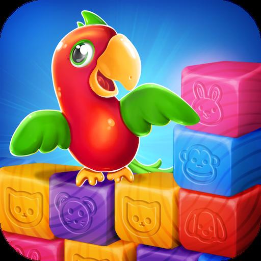 Baixar Pet Blast Crush : Matching Puzzle, Match 3 Games para Android