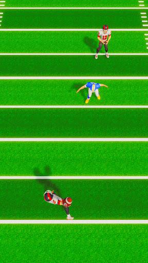 Hyper Touchdown 3D  screenshots 6