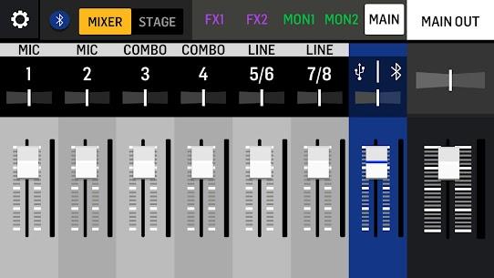 FLOW Mix 3