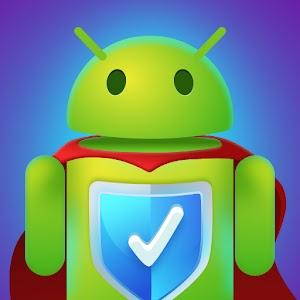 Antivirus AppLock CleanBoost Phone Keeper 2.6.8 by NBZ Co. Ltd logo