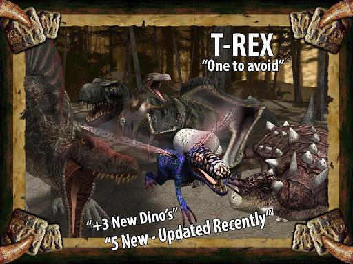 Dinosaur Safari 20.10.1 screenshots 6