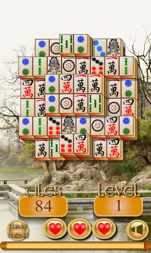Mahjong Classic FREE screenshots 2