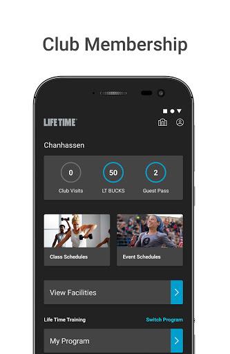 Life Time Digital screenshot 1
