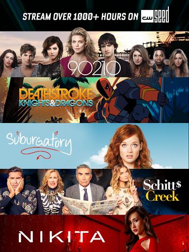 The CW  Screenshots 16