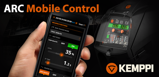 ARC Mobile Control - Apps on Google Play