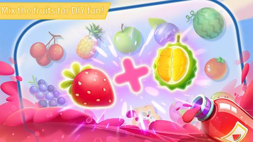 Baby Pandau2019s Summer: Juice Shop 8.48.00.01 Screenshots 3