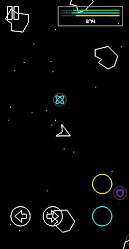 Astro: Deep Space APK MOD (Astuce) screenshots 1