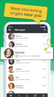 EliteSingles: Dating App for Singles Over 30 Screenshot