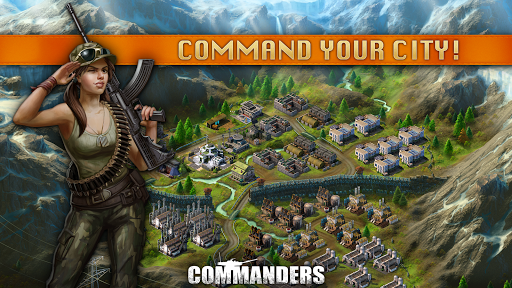 Commanders 3.0.7 screenshots 10