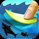 Finger Surfer - Free Surf Game