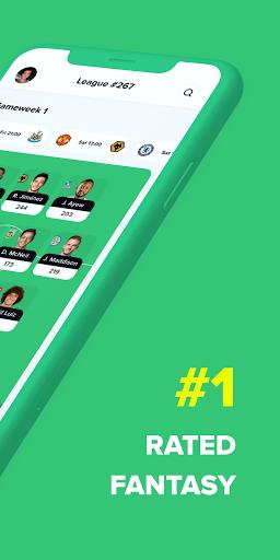 Bemanager - Be a Soccer Manager 2.69.0 screenshots 2