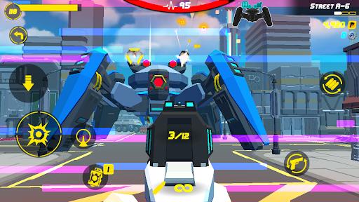 GunFire : City Hero  screenshots 1