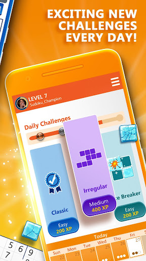 Microsoft Sudoku screenshots 8