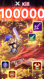 Retro Hero Mr Kim MOD APK 6.1.48 (Unlimited Ruby) 4
