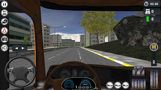 Real Heavy Truck Driver 1.2 screenshots 4