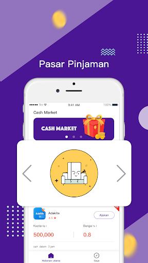 apk Pinjol Terbaru Cash Market