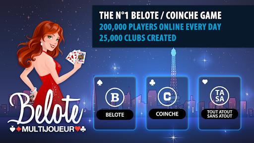 Belote Multiplayer screenshots 6